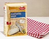Bramborový chléb Küchenmeister