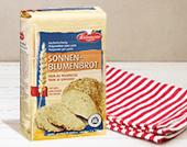 Slunečnicový chléb Küchenmeister