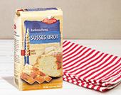 Vánočka - sladký chléb Küchenmeister