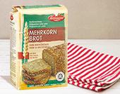 Vícezrnný chléb Küchenmeister
