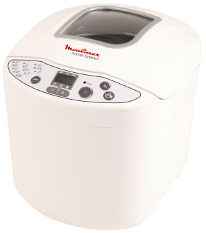 Moulinex Home Bread OW 200030