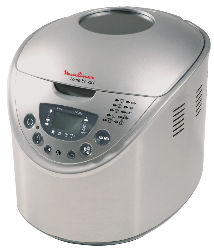dom c pek rna moulinex home bread inox mojepek. Black Bedroom Furniture Sets. Home Design Ideas